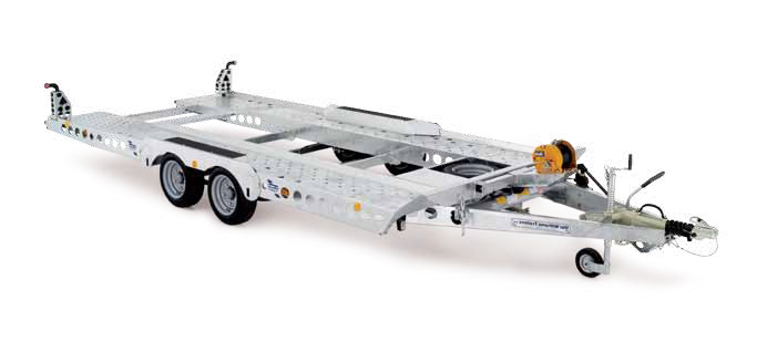 Car Transporter CT177