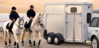 Horsebox Trailers