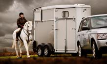 Horsebox Trailers