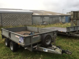 LM 10x6,6 3500kg